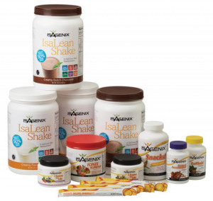 isagenix dealer